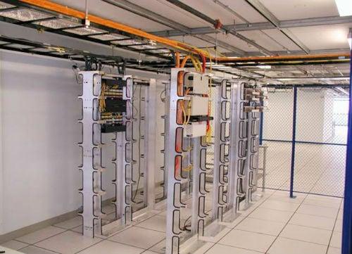 mmr data center