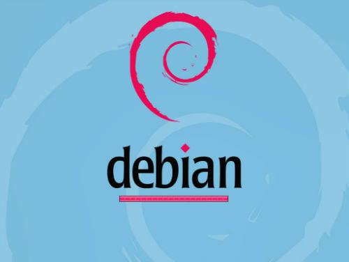 debian dedicated server