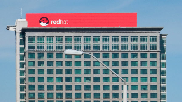 red hat operating system