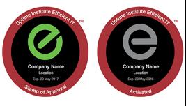 uptime institute tier rating