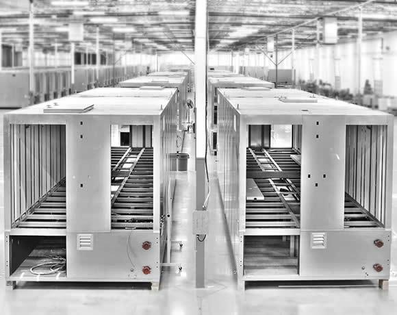 data center modular design