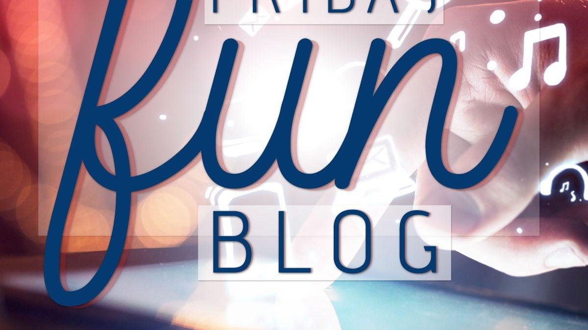 colocation america friday fun blog