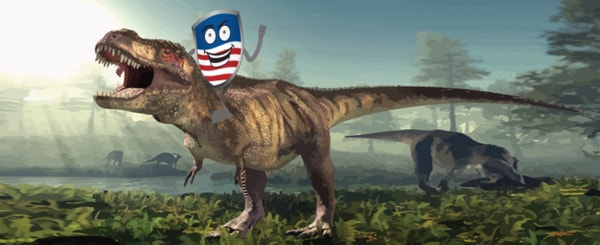 dinosaurs are best