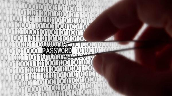 Password Tweezers