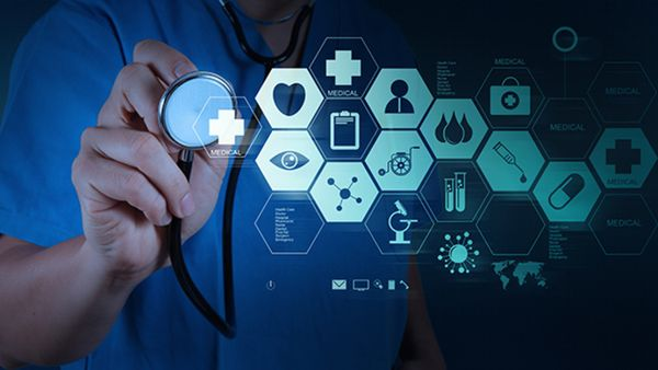 cyber healthcare