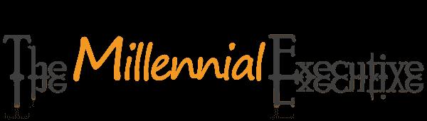 the millennial executive
