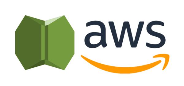 aws shield logo