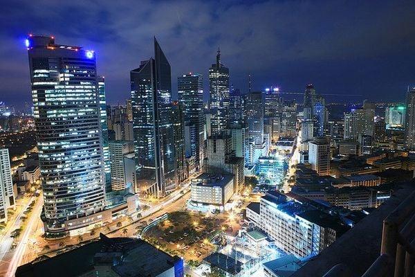 dedicated server hosting philippines