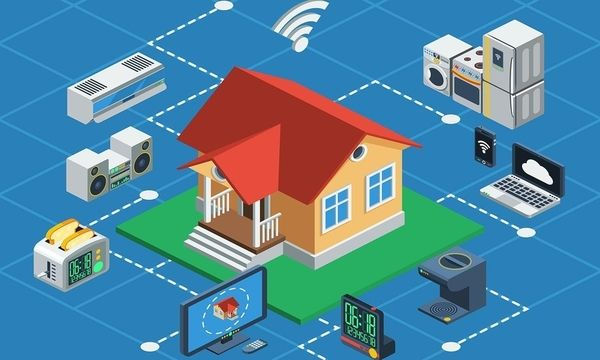 future of smart home