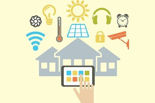 security of smart homes