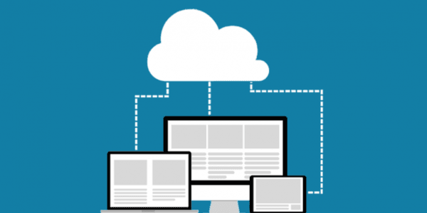 business cloud hosting