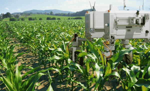 internet of things farming