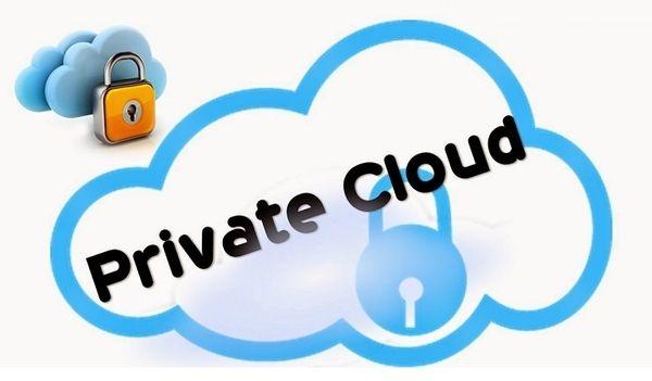 private clouds in 2019