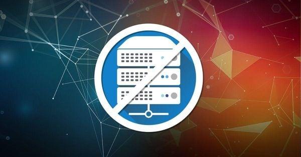 cons of serverless computing