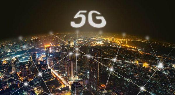 building a 5g network data center