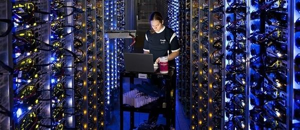 data center certifications