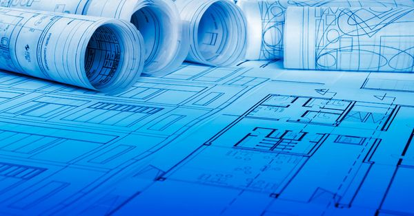 data center blueprints