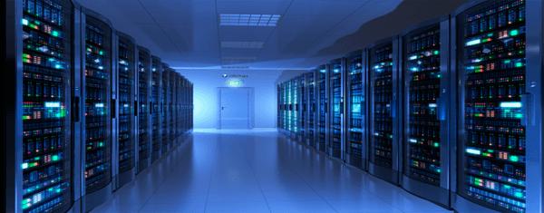 data center power design