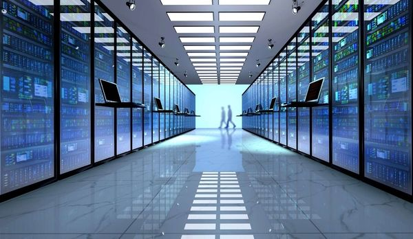 hollywood data centers