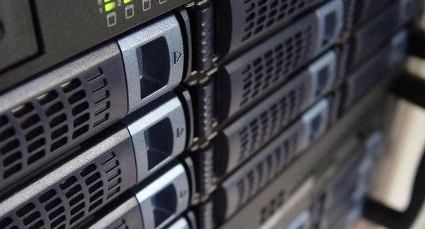 dedicated server vs vps vs cloud