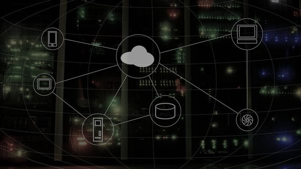 what is a cloud infrastructure