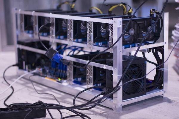 crypto mining risks