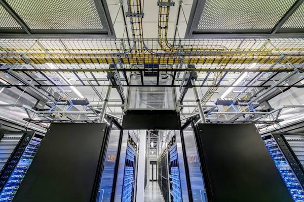 what are ideal locations for data centers