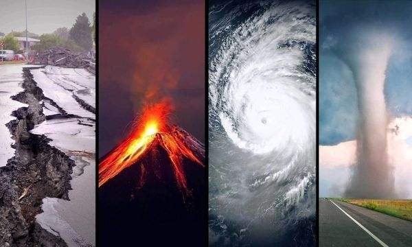 big data natural disasters climate change