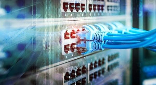 data center cabling infrastructure
