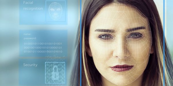 face recognition for verification