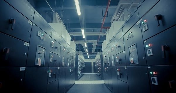 data center best practices