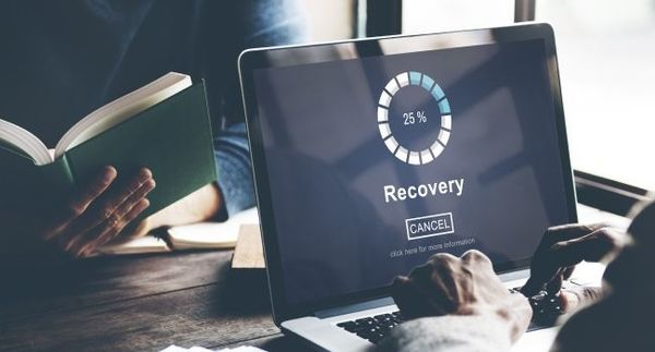 managed backup and disaster recovery