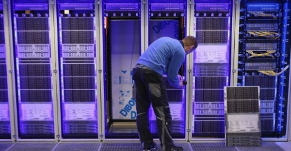 data center skill sets