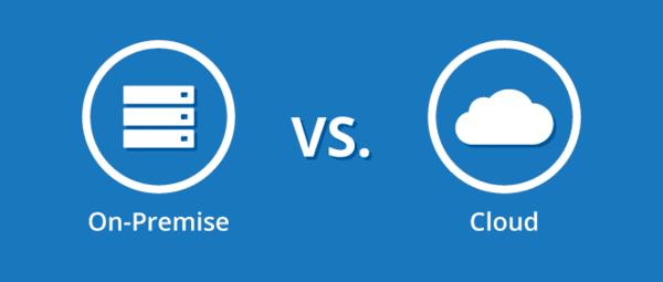 cloud vs private