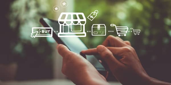 tech in digital retail