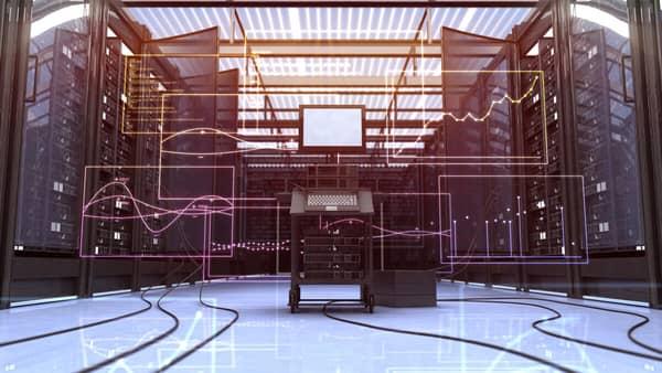 software defined data center vs traditional data center