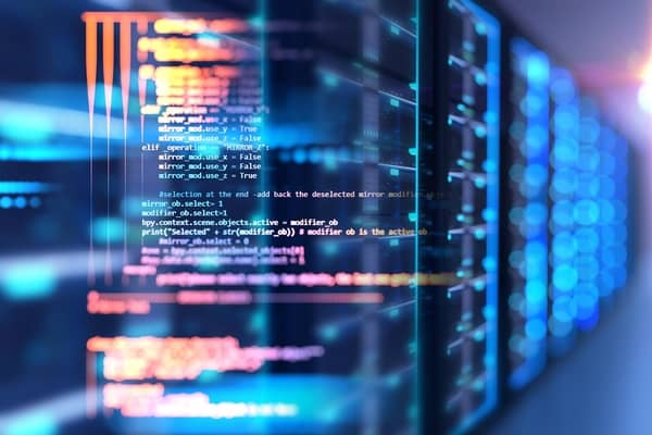 benefits of software defined data center