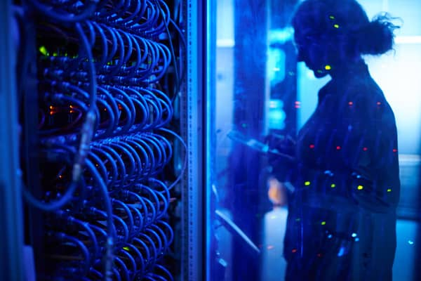 software defined data center challenges
