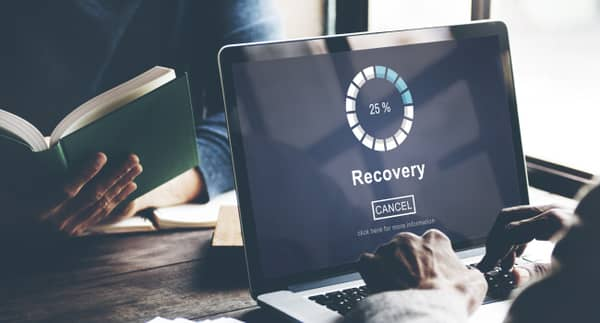 disaster recovery cloud