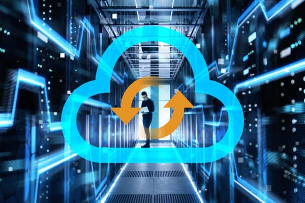 the cloud and colocation