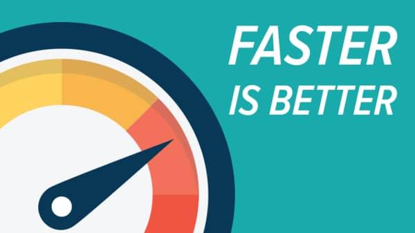 optimize website for speed