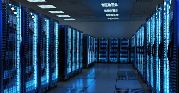 data centers are running out of space