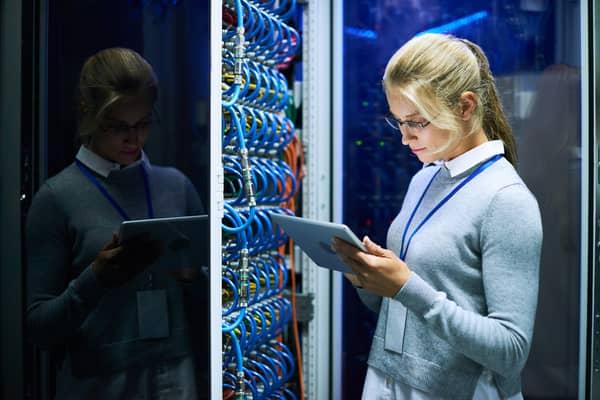 choosing a data center provider