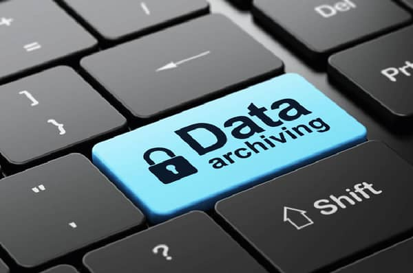 is data archiving right for you