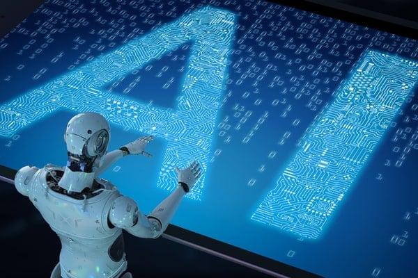 advancements in robotics