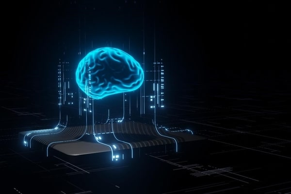 artificial intelligence machine learning
