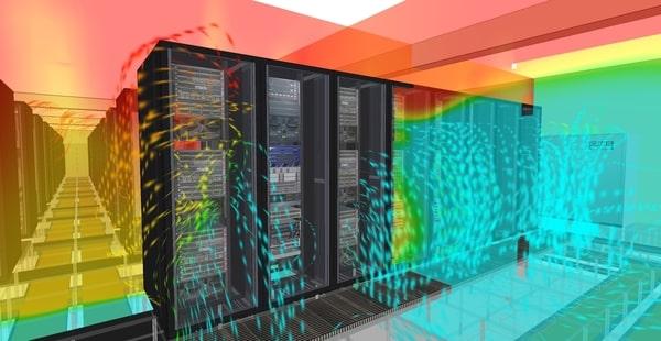 data center twin