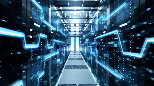 data center density