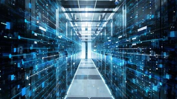 mixed density data center