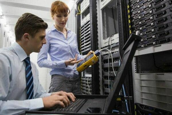 data center challenges